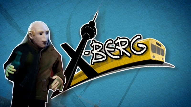 X-Berg